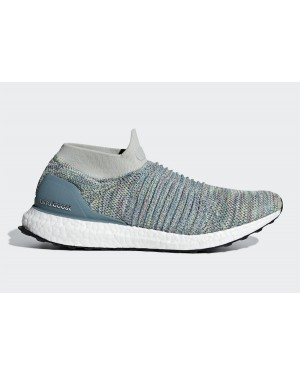UltraBoost Laceless 'Argent' - Adidas - CM8266