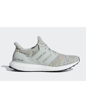 Adidas Ultra Boost 4.0 Argent CM8109