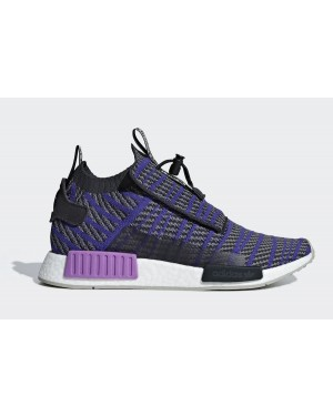 Adidas NMD_TS1 Primeknit Fonctionnement Chaussures BB9177